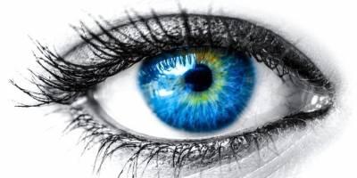 حالت چشم شخصیت را نشان میدهد+تصاویر و توضیحات