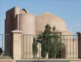 قدیمی ترین بنای تاریخی شهر کاشان