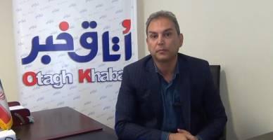 گفتگوی اتاق خبر با مدیر عامل شرکت پژهان