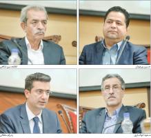 اتحاد شافعي و پيرموذن در رقابت با تهرانيها