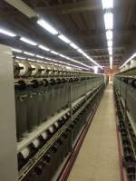 تولید سالانه 3 میلیون متر چادر مشکی در کارخانه حجاب شهرکرد
