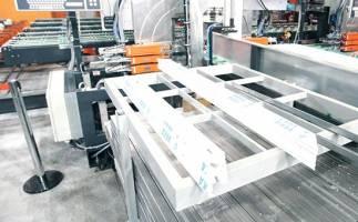«پی» محکم صنایع ساختمانی با توسعه صادرات