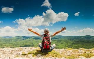 اهمیت سلامت جسمی و روحی در مسافرت