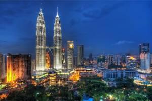 تور تابستانی مالزی