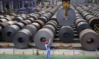 واردکنندگان ایرانی مشتری فولاد چینی