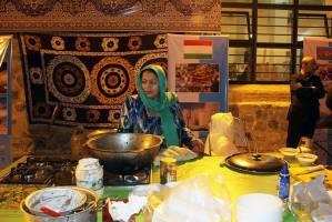 ۸ شهریور روز برگزاری جشنواره آش ایرانی در زنجان