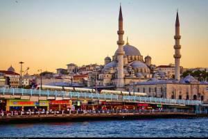 تور تابستانی استانبول