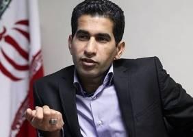 کامرانیفر به عنوان رییس دپارتمان داوری انتخاب شد