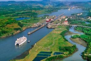 معرفی کانال پاناما