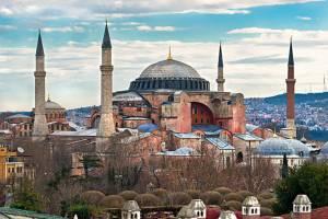 کاهش 50 درصدی ظرفیت تورهای ترکیه