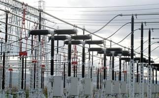 روشنی شهرک صنعتی بوشهر۲ با احداث پست برق مجزا