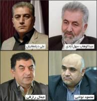 کاندیداهای نایب رئیس لابی خود را آغاز کرده اند