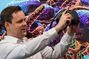 سفر به دنیای سلولهای سرطانی