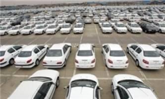 مردم فریب تبلیغات دروغین فروش خودرو را نخورند