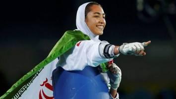 پیام تبریک زنان کمیسیون فرهنگی مجلس به کیمیا علیزاده