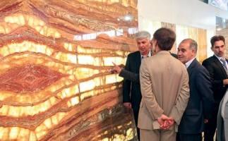 فعالان سنگ ایتالیا منتظر بازار ایران