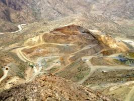 تعطیلی 90 درصد معادن ایران در بخش سنگ آهن