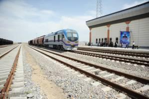 ۲۴ کیلومتر از خط راه آهن گرگان – مشهد آماده برگزاری مناقصه است