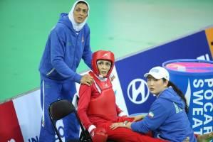 تلاش بانوان ورزشکار ایرانی در اینچئون به روایت یک مستند
