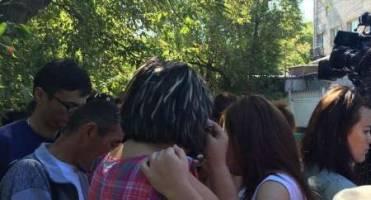 دختران جوان قرقیزی بیشترین تعداد قربانی آتش سوزی مسکو