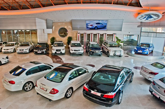 ثبات در بازار خودروهای داخلی – ۱۴ شهریور ۱۳۹۵