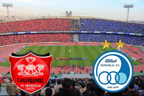 آخرین وضعیت ورزشگاه آزادی قبل دربی 83 از زبان عابدی(ویدئو)