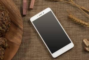 تشخیص سریع کاربر با یک گوشی هوشمند جدید
