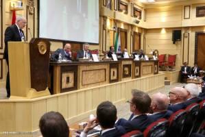 آغاز انتخابات رئیس اتاق ایران پشت درهای بسته