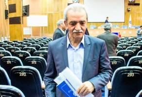 شافعی رییس اتاق ایران شد