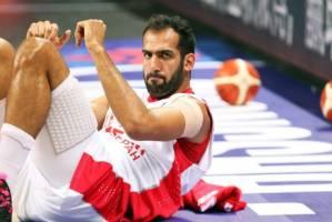 حامد حدادی: مهم قهرمانی تیم ملی در آسیا چلنج است