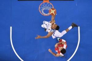 خبر بد برای تیم ملی بسکتبال