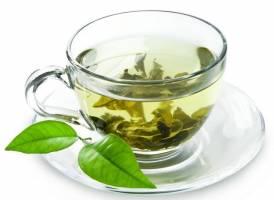 کاهش بوی تعریق بدن با مصرف چای سبز