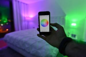 لامپ هوشمندی که 27سال عمر میکند!