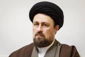 پیام تسلیت سیدحسن خمینی به مناسبت درگذشت همشیره معاون اجرایی رئیس جمهوری