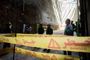آغاز ممنوعیت حفاری در معابر پایتخت