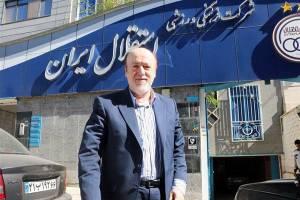 مدیر عامل استقلال به فوتسال بازگشت