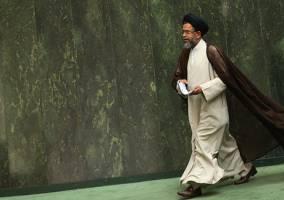 خشم سازمانی یهودی از سفر وزیر اطلاعات ایران به آلمان
