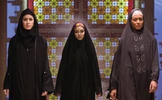 اجرای موج دوم پیمایش ملی پوشش زنان ایران