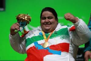 پیام تبریک وزیر ورزش به ساره جوانمردی و سیامند رحمان