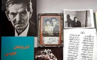 شهریار ایران؛ شاعری از دامان حیدربابا