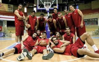 صعود بسکتبالیستهای ایران به فینال فیبا آسیا چلنج