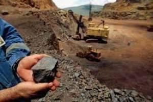 استخراج بیش از یک میلیون تن مواد معدنی از معادن استان