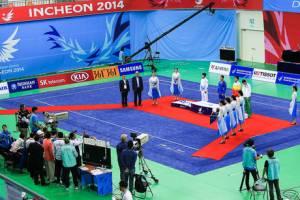 جوانان اعزامی به مسابقات جهانی ووشو معرفی شدند