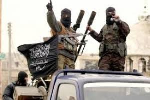 کشته شدن 33 داعشی در حمله ارتش افغانستان