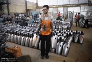 ارائه تسهیلات به ۱۰هزار واحد صنعتی