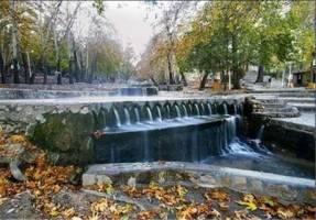 جشنواره کودک ، صلح و میراث فرهنگی در قدیمی ترین پارک تهران