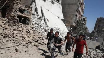 ادعای مخالفان سوریه درباره نقشه روسیه برای تخلیه حلب