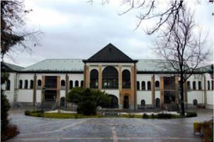 گودبرداری نسنجیده؛ علت ترک و شکافهای عمیق در کاخ صاحبقرانیه