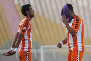 مس کرمان به مرحله یک شانزدهم نهایی جام حذفی صعود کرد
