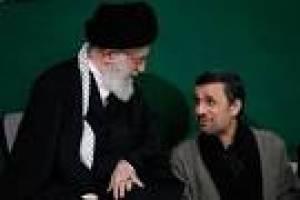 متن کامل نامه ی محمود احمدی نژاد به رهبر انقلاب